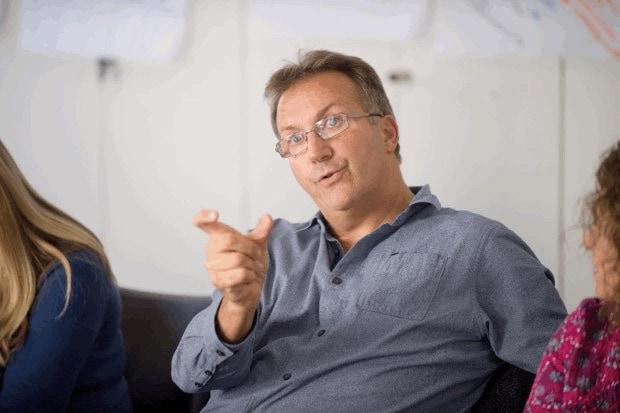 Mark Francis, Motivational Speaker
